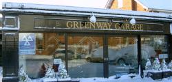Greenway Garage