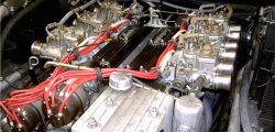 L400 engine