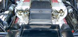 Testarossa Engine